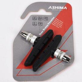ASHIMA 煞車塊(長型V夾)