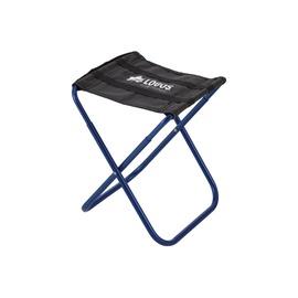 探險家戶外用品㊣NO.73175008 日本品牌LOGOS 勇闖山林野營椅(M號.藍)航太鋁合金童軍椅 僅0.3kg