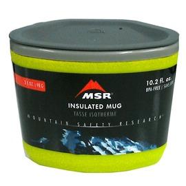探險家戶外用品㊣MS-06591 美國MSR保溫馬克杯(綠) 咖啡杯 水杯 湯杯 酒杯 露營 登山 野炊