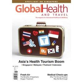 Global Health and Travel 雙月刊 11~12月號 2013