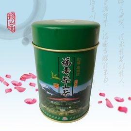 廠商加碼▼破盤7折明冠茗茶 福壽梨山茶75g
