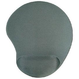 aibo 舒壓鼠飆墊 護腕鼠墊 ~ 灰~◥超細緻亮彩編織表面◤