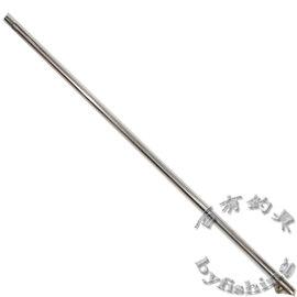 ◎百有釣具◎白鐵置竿架 延伸竿長60cm