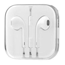 Apple iPhone 立體聲線控麥克風耳機 立體聲的完美環繞音樂中,同時也 利用線控