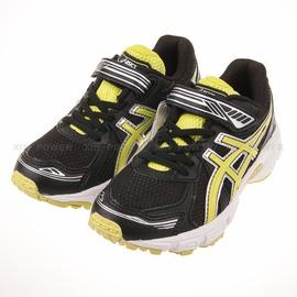 6折出清~亞瑟士 ASICS GEL-GALAXY 7 兒童 吸震 支撐 慢跑 鞋 (C412N-9005)
