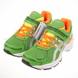6折出清~亞瑟士 ASICS GT-1000   兒童 吸震 支撐 慢跑 鞋 (C350N-7001)