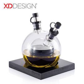 ~歐型 館~荷蘭 XD Design~瓶中瓶油醋罐