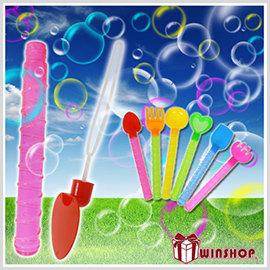 【winshop】A1873 造型泡泡棒-6入/迷你泡泡棒/泡泡揮舞棒/手揮泡泡/手動泡泡棒/沙灘道具
