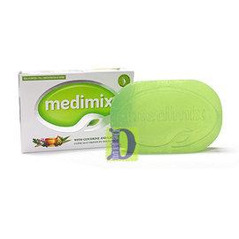 Medimix阿育吠陀天然草本精萃皂