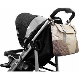 【紫貝殼●便宜出清】『HI10』Zooper 媽媽包 搭配嬰兒車專用的特別設計
