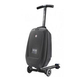 【紫貝殼】『CID06-1』瑞士 Micro Luggage 第二代 ( Samsonite登機箱 )