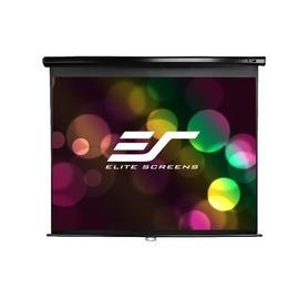~SINNEI影音~Elite Screens 美國億立 135吋 16:9 手拉蓆白布幕