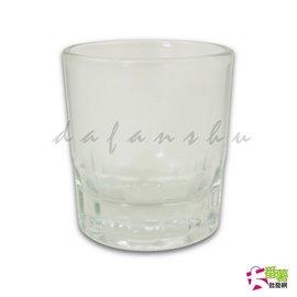 Bella 50cc 啤酒杯 玻璃杯 玻璃小酒杯^(1組6個^)