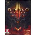 【日本橋】PC GAME 暗黑破壞神III Diablo 3 超值地獄版 暗黑破壞神3