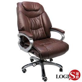 邏爵~ !魅影坦克主管椅 辦公椅 電腦椅~LOG~2817~ 無需組裝