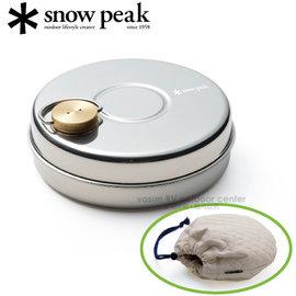 【日本 Snow Peak】Stainless Yutanpo 不鏽鋼熱水壺.茶壺/圓形好攜帶.附收納袋.食品級不鏽鋼.安全耐用/露營.居家皆適用/UG-300(缺貨中)