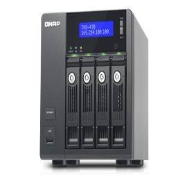 威聯通 QNAP TVS~470 NAS 儲存伺服器 ^~不含HDD^~