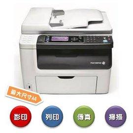 ~月租只要499元~FUJI XEROX CM215fw彩色S~LED高節能印表機 ^(影