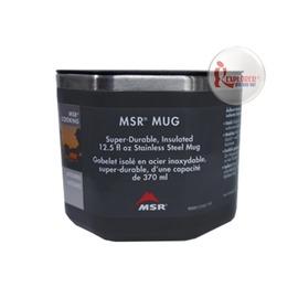 探險家戶外用品㊣MS-21673 美國MSR保溫杯(灰) 馬克杯 斷熱杯 咖啡杯 水杯 不銹鋼杯 登山 野炊