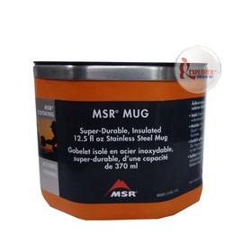探險家戶外用品㊣MS-21674 美國MSR保溫杯(橘) 馬克杯 斷熱杯 咖啡杯 水杯 不銹鋼杯 登山 野炊