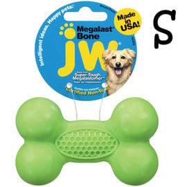 美國JW Megalast Bone 藏食骨(S)抗憂鬱益智玩具