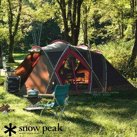 【日本 Snow Peak】Living Shell Long Pro.加長型客廳帳篷Pro.網屋炊事帳棚.遮陽帳/可與SD-506結合.通風良好.防水抗UV TP-660