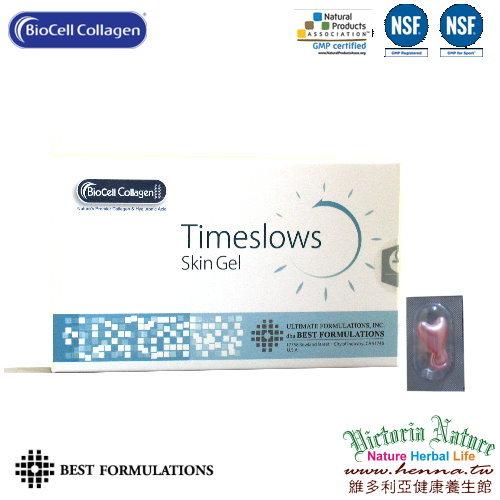 Timeslows