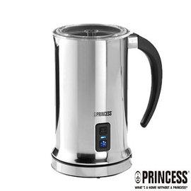 ◤贈專用清潔刷◢ PRINCESS 荷蘭公主 自動冷熱奶泡壺 243000 **可刷卡!免運費**