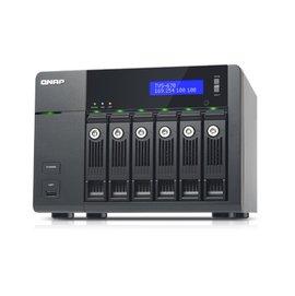 QNAP TVS~670 儲存伺服器 NAS ^(含稅免 ^)