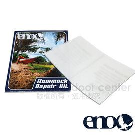 【美國 ENO】吊床修補包(Hammock Repair Kit)/野外緊急修補_ RK001