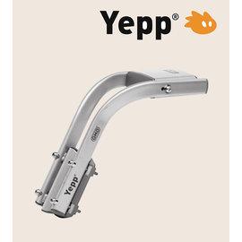 Yepp Maxi seatpost adapter 單點固定系統