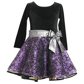 ~MerryGoAround~ Bonnie Jean Fall: Dress: 長袖連身