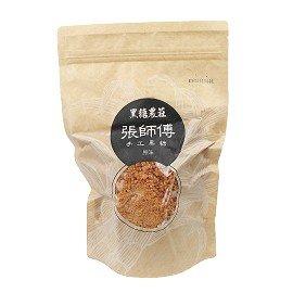 黑糖農莊張師傅~ 黑糖^(原味~粉粒~袋裝^) 500g