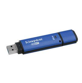 DTVP30AV 8GB 金士頓 USB3.0 加密 防毒 隨身碟 十次錯誤自動格式化 D