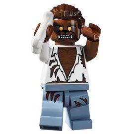 樂高Lego ~8804 人偶包第4代 ^~ Werewolf 狼人 ~