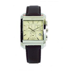 BURBERRY方程式的精密計量 腕錶~米色_43mm