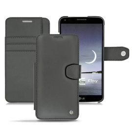 「LG G Flex」LG G Flex D958 側翻皮套 保護殼 保護套 手機套 手機殼 手工訂製  法國NOREVE頂級手機皮套 專賣店 推薦