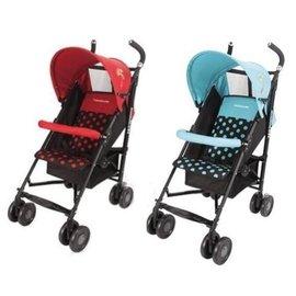 【紫貝殼】『GA13』2015年新款顏色 you&me - 媽媽愛 mamalove 嬰兒單向手推車/ 傘車 B03-HR