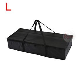 探險家戶外用品㊣BG0409 烤肉架烤爐袋L 適用LOGOS不鏽鋼花冠筒烤爐L 收納袋 裝備袋