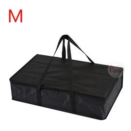 探險家戶外用品㊣BG0410 烤肉架烤爐袋M 適用LOGOS不鏽鋼花冠筒烤爐M 收納袋 裝備袋