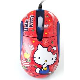 HelloKitty精典光學滑鼠 ^(KT~蘋果^)