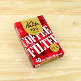 【艾佳】珈啡過濾紙2~4人用/盒