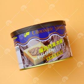 【艾佳】福汎-巧克力醬500g/罐