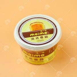 【艾佳】香蒜起司醬230g/罐