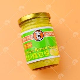 【艾佳】 美味大師-大蒜麵包醬-強蒜味220g