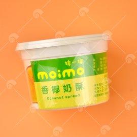 【艾佳】香椰奶酥抹醬 230g/罐