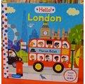 ~去倫敦旅行吧^! ~HELLO^! LONDON  ^#大開本操作書