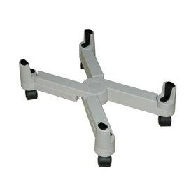 Microlight 桌上型滑輪主機座 ~ 白