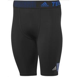 6折出清~Adidas~Techfit ClimaCool系列  慢跑 路跑 健身  壓縮 短褲 (D81310)