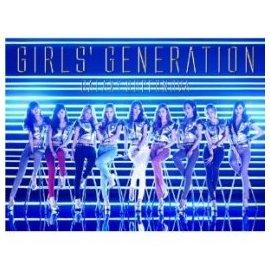 少女時代  GALAXY SUPERNOVA~初回限定盤~CD DVD